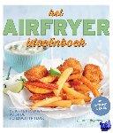 - Het airfryer ideeënboek