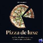 Manfredi, Stefano - Pizza de luxe