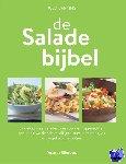 Canning, Julia - de Saladebijbel