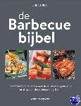 Tubby, Linda - de Barbecuebijbel
