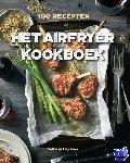 - Het Airfryer kookboek