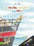 Kunst, Marco - De maffe schoolreis van Max
