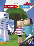 Visser, Rian - Monsters en paleizen