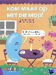 Lieshout, Elle van, Os, Erik van - Kom maar op met die mop!