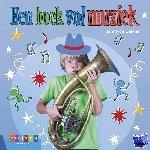 Bakker, Sanne de - Een boek vol muziek