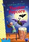 Zanden, Monique van der - Een nieuwe ster voor Theater Popcorn