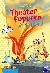 Zanden, Monique van der - Theater Popcorn uit de brand