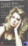 Smit, Susan - Letterhonger - POD editie