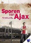 Pot, Menno - Sporen van Ajax - POD editie