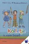 Feller, Pieter - Kolletje is een boef