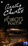 Christie, Agatha - Uit Poirots praktijk - POD editie