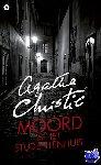 Christie, Agatha - Moord in het studentenhuis - POD editie