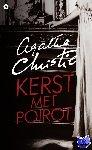 Christie, Agatha - Kerst met Poirot - POD editie