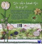 Busser, Marianne, Schröder, Ron - De vier kaboutertjes in de lente
