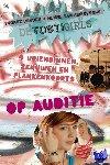 Dudock, Yvonne, Amesvoord, Henne van - De TostiGirls 2 - Op auditie - POD editie
