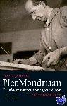 Janssen, Hans - Piet Mondriaan