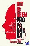 Pomerantsev, Peter - Dit is geen propaganda