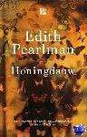 Pearlman, Edith - Honingdauw - POD editie