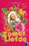 Schröder, Jette - LoveStory  1 Zomerliefde - POD editie
