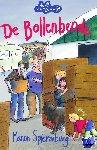 Spierenburg, Manon - De bollenbende - POD editie