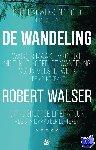 Walser, Robert - De wandeling