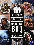 Jaspers, Julius - Simple Smart BBQ