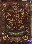 Noordraven, Tjerk - Het boek van wonderlijke wezens die werkelijk bestaan