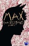 Eggers, Dave - Max (en de Wild Things) - POD editie