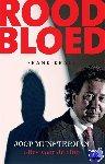 Krake, Frank - Rood Bloed - POD editie