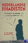 Bakker, Edwin, Grol, Peter - Nederlandse jihadisten
