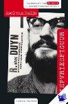 Duijn, Roel van - Diepvriesfiguur  Autobiografie van PD106043 in samenwerking met de AIVD - POD editie