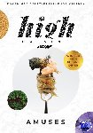 Joseph, Anthony, Tucker, Noah - High Cuisine: Amuses