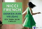 French, Nicci - Denken aan vrijdag