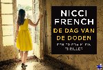 French, Nicci - De dag van de doden