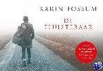 Fossum, Karin - De fluisteraar DL