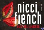 French, Nicci - Huis vol leugens DL