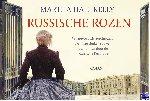 Hall Kelly, Martha - Russische rozen DL