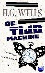 Wells, H.G. - De tijdmachine - POD editie