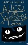 Caroll, Lewis - Alice in Wonderland - POD editie