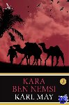 May, Karl - Kara Ben Nemsi - deel 3 - POD editie