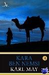 May, Karl - Kara Ben Nemsi - deel 4 - POD editie