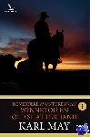 May, Karl - De verdere avonturen van Winnetou en Old Shatterhand - deel 1 - POD editie
