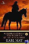 May, Karl - De verdere avonturen van Winnetou en Old Shatterhand - deel 2 - POD editie