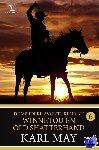 May, Karl - De verdere avonturen van Winnetou en Old Shatterhand - deel 6 - POD editie