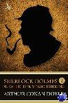 Doyle, Arthur Conan - Sherlock Holmes 2 - De vallei der verschrikking - POD editie
