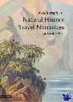 Troelstra, A.S. - A Bibliography of Natural History Travel Narratives - natuurhistorische reisverhalen