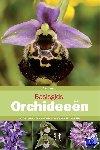 Kreutz, Karel - Basisgids Orchideeën - plantengids