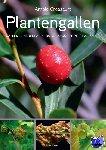 Grosscurt, Arnold - Plantengallen