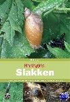 Jansen, Bert - Basisgids slakken - natuurgids
