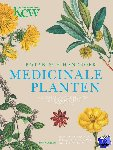 Simmonds, Monique, Howes, Melanie-Jayne, Irving, Jason - Botanisch Handboek Medicinale Planten